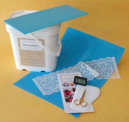 Picture of SugarVeil Lace Kit